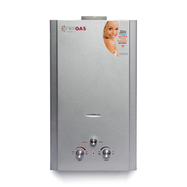 Calentador Energas 12 Litros